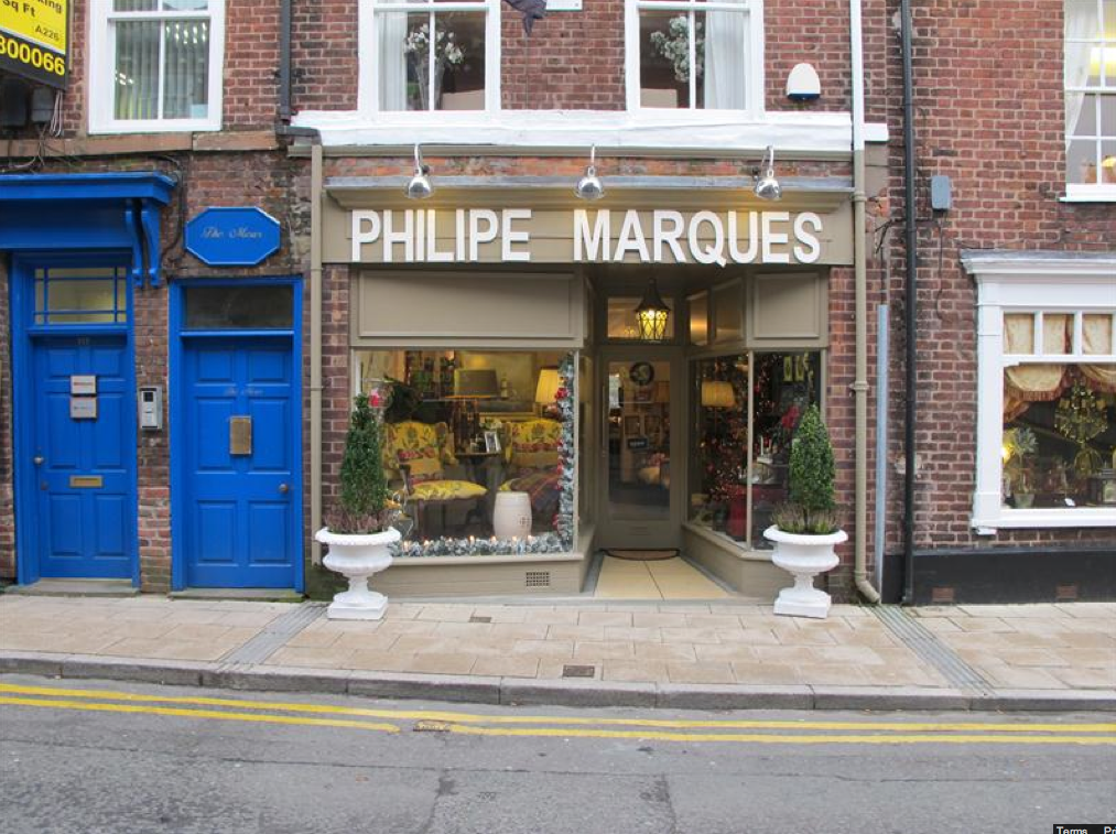 Philipe Marques Interiors